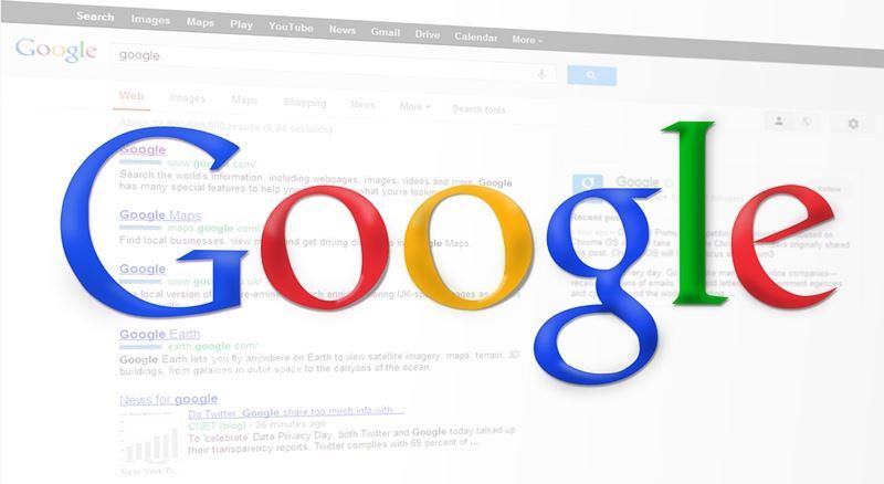 傳Google公司正在測試可過濾結果的搜尋引擎,試圖重返中國。(圖取自Pixabay圖庫)