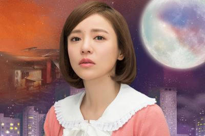 丁噹接音樂劇女主角 重新演繹一樣的月光