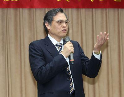 李明哲遭陸抓捕週年 陸委會籲速釋放