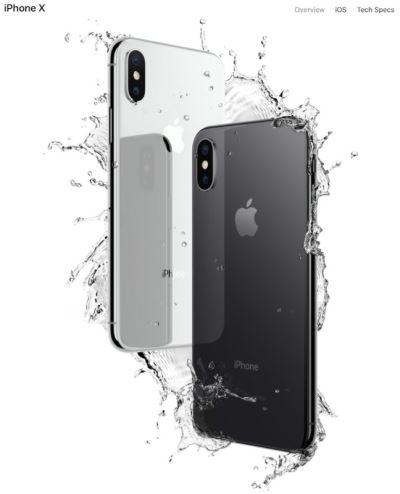 iPhone防水升級 傳蘋果在材質下苦心