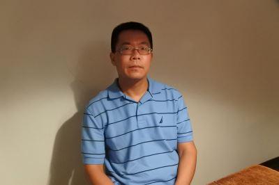 李明哲被抓週年遇上對台措施  滕彪:台需警惕