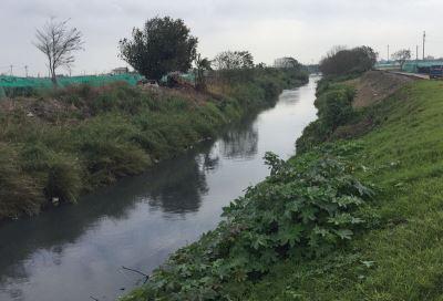 雲林獲前瞻補助 整治溪流大排