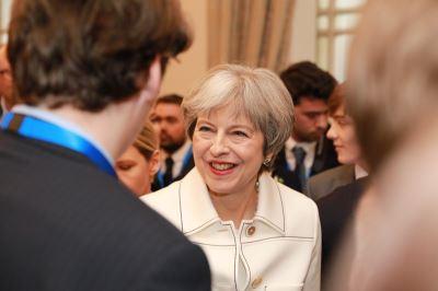 英相:脫歐過渡協議達成 各界較篤定