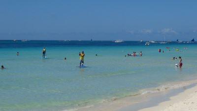 修養生息 菲律賓長灘島最快4月封島