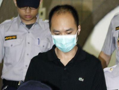 李宗瑞性侵案 高院再判賠200萬元