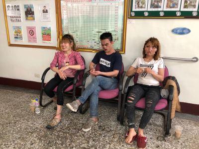 市场有需求  越南偷渡客愿飘洋过海