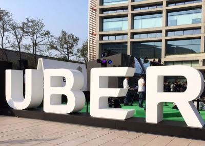 自駕車撞死行人 警方:Uber可能沒錯