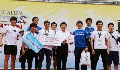 花蓮地震賑災  統計日本捐款2000多萬元