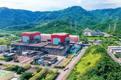 核二2號機正進行起動程序  估月底滿載