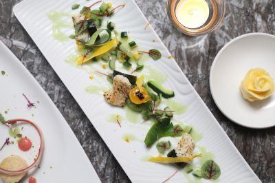 味覺法國晚宴在桃園  推廣法式美食文化