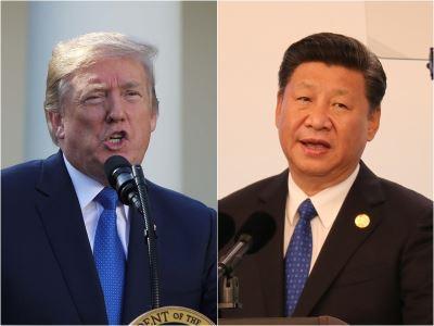 美中貿易戰在打什麼 3分鐘教你看懂