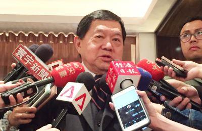 美中貿易開戰  徐旭東:中國製造難取代
