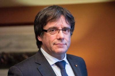 躲過警緝捕 加泰隆尼亞前主席離開芬蘭