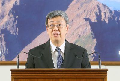 軍人年改可望定案 副總統26日邀綠委談