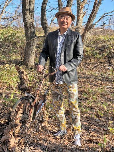 青春30才開始 陳昇宣告出道30年巡迴演唱