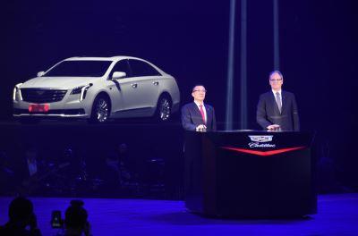 陸外交部駁川普:簡單比較中美汽車關稅無意義