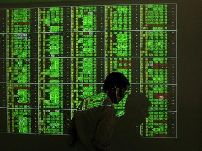 台積電重挫逾6% 台股回防半年線