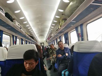 中國建立社會信用體系 民眾上訪路更難