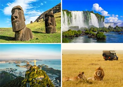 頂級旅遊去年開賣當天額滿 今年仍限10人