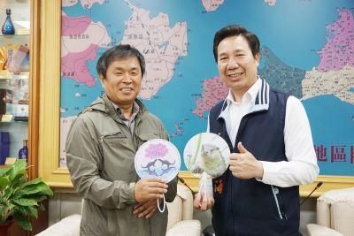 國家級水獺保育機構 韓國有金門也要