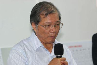 強冠董座葉文祥判刑22年 再審駁回確定