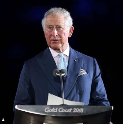 查爾斯王子接大英國協元首 傳國協成員同意