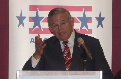 促台灣重返世衛大會 美國參議員提案