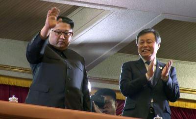北韓宣布不再核試 外交部:觀察朝鮮半島局勢