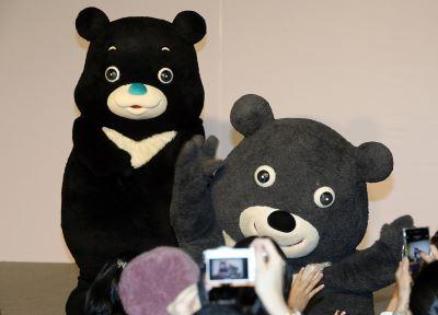 海洋鼻熊讚接棒 不捨舊版熊讚粉絲哭了