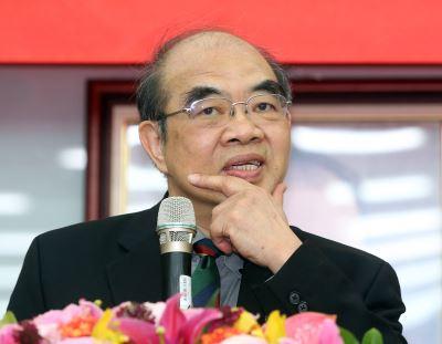 新教長吳茂昆書面報告  提培育世界公民理念