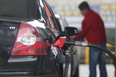 油價23日起漲0.5元 95無鉛衝破29元關卡
