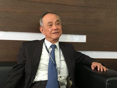 京元電李金恭:盼電力穩定 節電是目標