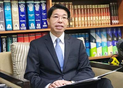 亞太司長陳文儀 接任駐加拿大代表