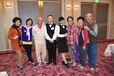 台生日本旅館實習 熱心助台客緊急返國