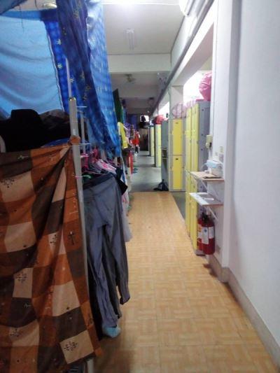 越南勞工抗議宿舍擁擠 新北:限期改善