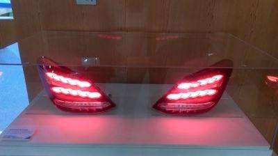 工研院携车厂研发OLED车尾灯 抢利基市场