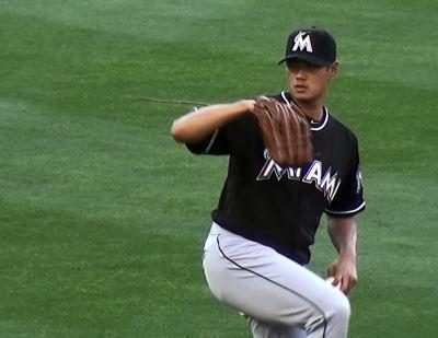 陳偉殷將回大聯盟 29日先發對洛磯