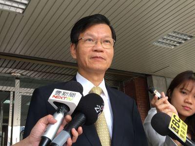 翁啟惠:謀殺一位中研院長後 台灣獲得什麼