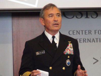 傳川普擬提名美太平洋司令為駐南韓大使