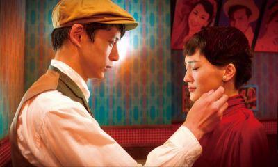 坂口健太郎5月訪台宣傳新片 與粉絲互動