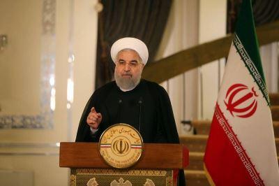 伊朗總統態度強硬 拒絕核子協議任何改動