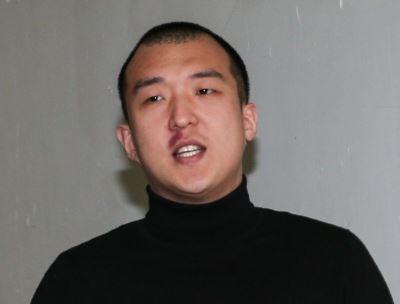 周泓旭共諜案 二審維持1年2月徒刑