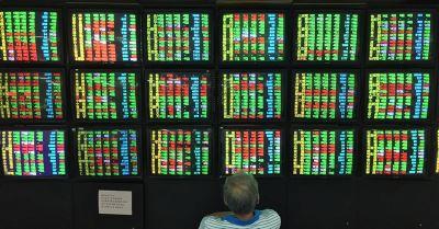 美股小幅震盪 台股展開年線保衛戰