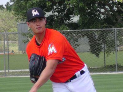 陳偉殷傳重返MLB先發 總教練還沒敲定