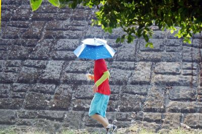 春雨偏少 期待5月梅雨解旱