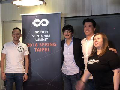 日最大科技論壇6月台北首登場 孕育新創獨角獸