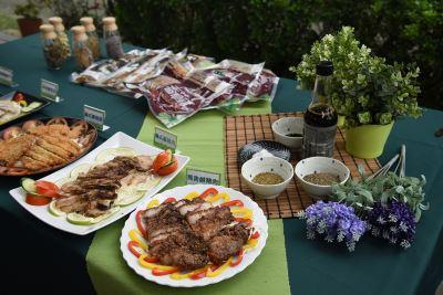 潔淨標章豬肉產品  消費者吃得健康原味