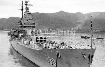 回顧韓戰爆發 台灣因美國巡防轉危為安