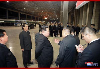 陸客北韓大車禍  中國低調北韓高調