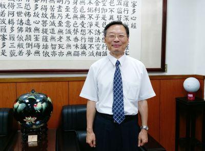 江惠民出任檢察總長 3大政策為人權把關